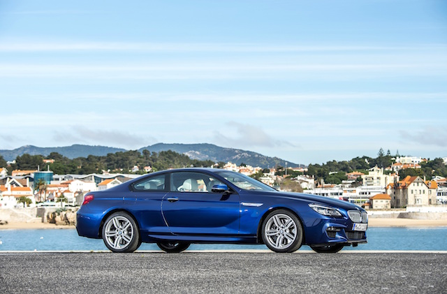 全新BMW 6系列Gran Coupe預售價格公佈