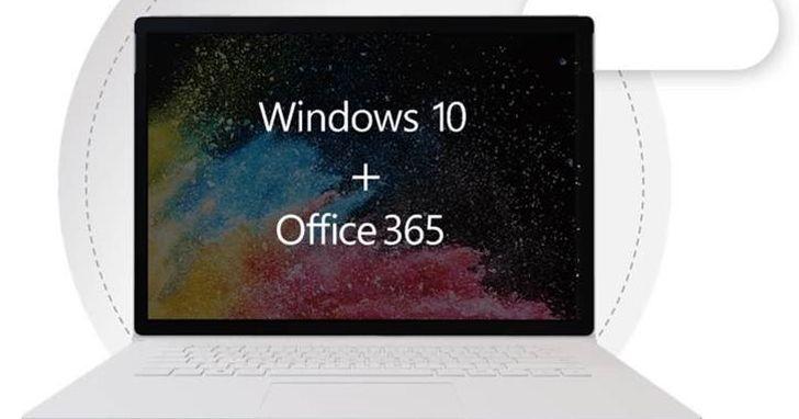 Microsoft 365協助企業躍升現代智慧桌面,2019年正是最佳時機