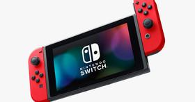 任天堂學會中文啦!Switch 即將更新中文介面,繁簡體近日一次到位