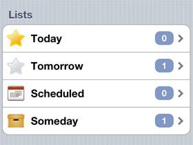 待辦事項工具 Idonext Mobile,用 iPhone 雲端分享行程