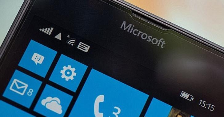 Windows 10 Mobile 末日倒數,微軟將停止技術支援、建議現有使用者改用iPhone或Android手機