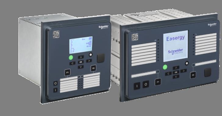 施耐德電機推出新一代保護電驛Easergy P3,智慧配電提升資產效能