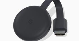 新一代 Chromecast 開賣,性能升級、售價 1,445 元