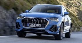 四環「Coupe SUV」強襲!全新Audi Q4將於今年正式登場,瞄準競爭激烈的小跑旅級距!