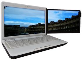 GeChic ON-LAP:幫筆電加掛螢幕,輕巧、可吸附在筆電上