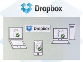 加入Dropbox,讓檔案隨時在雲端硬碟同步