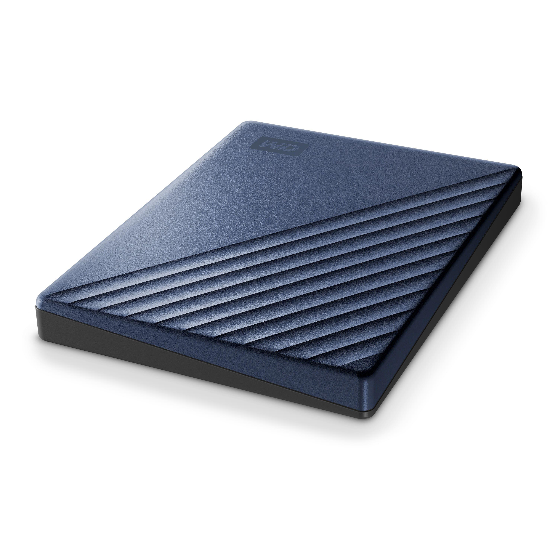 Western Digital推出全新My Passport Ultra 可攜式硬碟 即日起正式在台上市