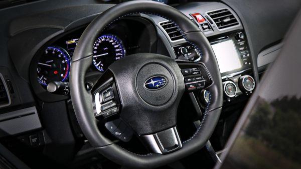 車主別擔心!Subaru表示台灣販售車款均不受「轉向系統瑕疵」零件影響
