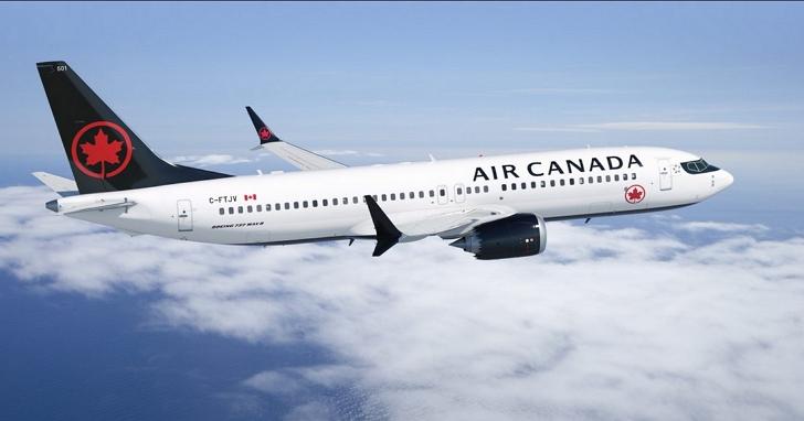 加拿大航空1/25起推72小時限定精選三城快閃價, 溫哥華、渥太華與西雅圖來回往返最低 NT$12,200 起
