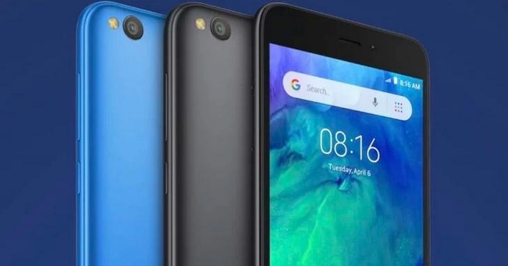 紅米首款 Android Go 手機,1GB RAM 在今天還夠用嗎?