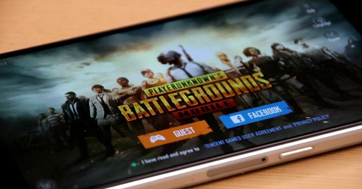 手機遊戲會成為電競比賽的新未來嗎?唯有突破觸控限制才有機會!