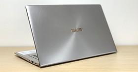 Asus ZenBook 13 UX333FA 評測:比 A4 紙還小的 13 吋筆電、螢幕占比高達 95%