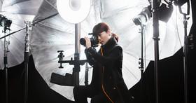 商業攝影師宋美琪與EOS R的初次邂逅,談談攝影的心路歷程