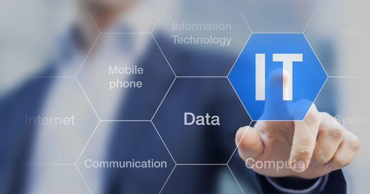 Gartner: 2019年全球IT支出達3.8兆美元,重心將轉移到雲端服務和物聯網裝置
