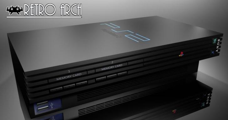 萬能模擬器RetroArch更新至1.7.6,能在PS2上玩紅白機遊戲