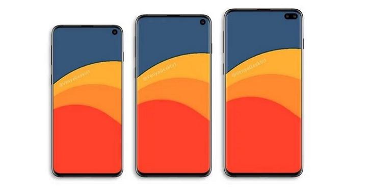 為Galaxy S10 發佈會預熱,官網已經釋出預售訊息:舊換新最高可折550美元、手機出貨時間曝光