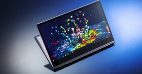 Lenovo Yoga C930 評測:螢幕 360 度翻轉輕薄筆電,升級 Dolby Atmos Soundbar 更動聽