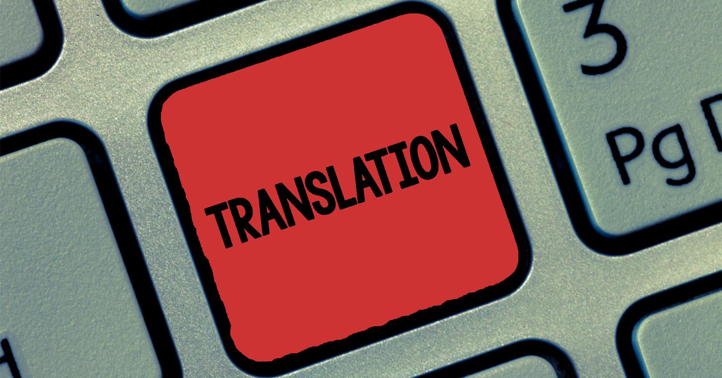 常需要翻譯投影片?PowerPoint 這個功能 10 秒就搞定,連排版都幫你排好!
