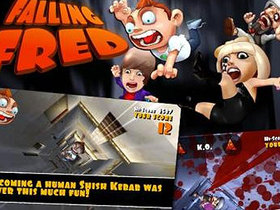 Android Market:用最快的速度墬落 Falling Fred