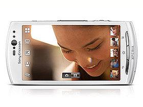 支援 3D 全景攝影!Sony Ericsson Neo V 發表