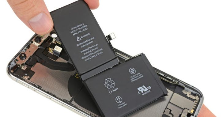 中華電攜手軟銀在台推出電池安心服務,手機第二年免費更換原廠電池