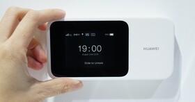 華為發表採用 Balong 5000 的隨身 5G 分享器和 5G CPE Pro 家用分享器