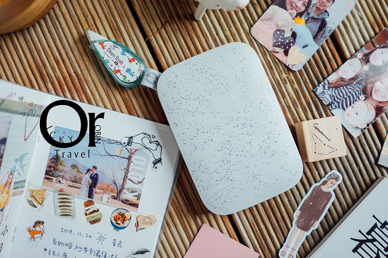 【網友體驗心得集錦】HP Sprocket口袋相印機幫你記錄下每個美好時刻,妝點你的生活