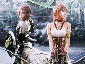 東京電玩展 2011:史克威爾的《Final Fantasy》年