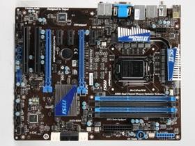 MSI Z68A-GD65(G3) 評測:內在猶勝外觀的中階主機板