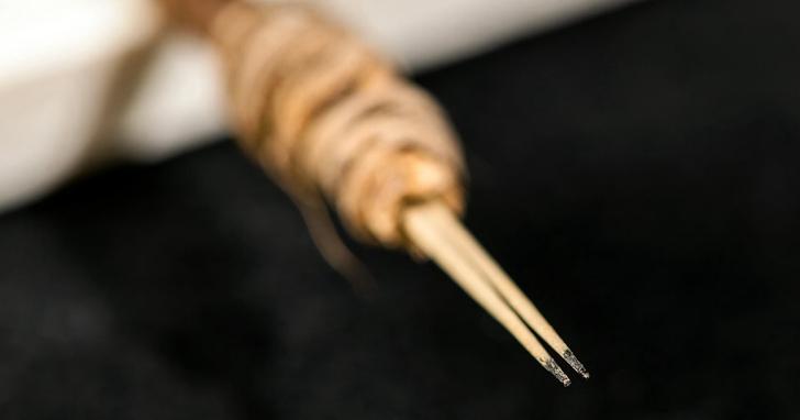 科學家在猶他州發現的仙人掌針被證明是北美西部最古老的紋身工具