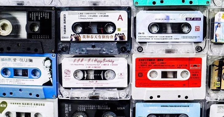 磁帶不但沒有死,它可能還是資料儲存的未來
