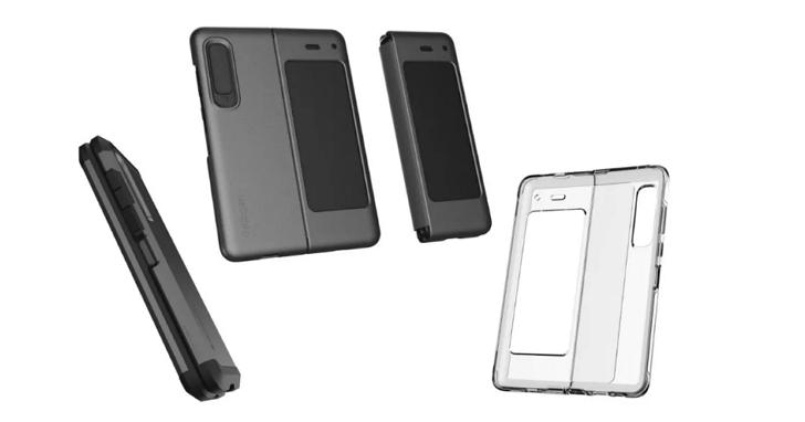 折疊手機帶給配件商的難題,手機殼到底該怎麼設計?