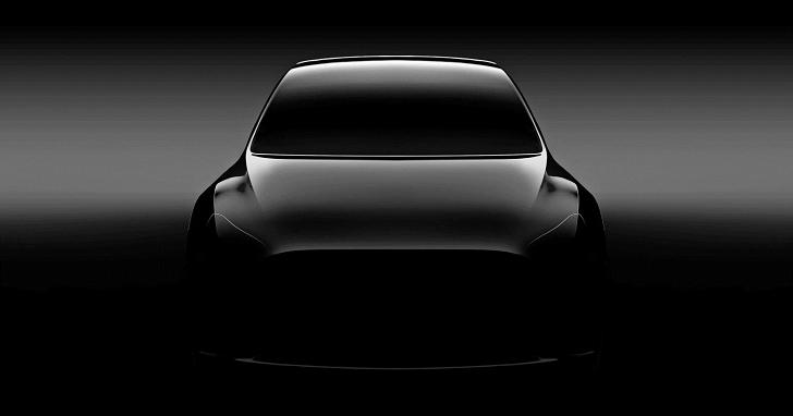 Tesla 動作頻頻,全新 Model Y SUV 車款即將現身