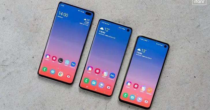 不出所料,Galaxy S10 的 Dynamic AMOLED 是目前最好的手機顯示螢幕