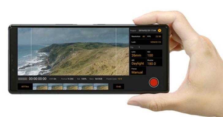 Sony高層解釋,為何到了2019年 Xperia手機才「想到」該大幅加入 Alpha相機的功能?