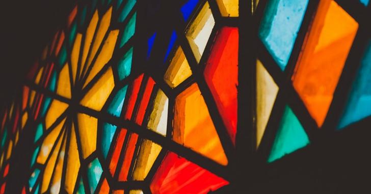 中世紀的「彩色玻璃」技術可用於製造抗菌材料,有助於醫院減少感染