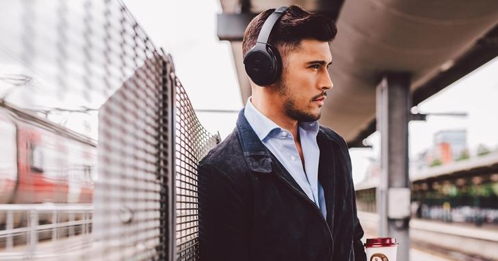 鐵三角最「寂靜」的無線降噪耳機登場!ATH-ANC900BT在台上市,售價11,000元