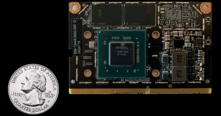 NVIDIA推出更輕量的AI電腦,美金99元的Jetson Nano開發平台更適合邊緣裝置