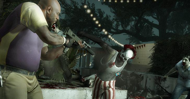 L4D2 團隊新作《Back 4 Blood》情報公開,與華納兄弟共同打造次世代殭屍射擊遊戲
