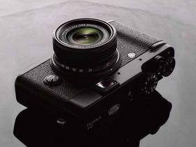「另類」RF大光圈隨身機, Fujifilm X10 正式發佈