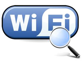 3方法找出哪裡有免費WiFi無線網路