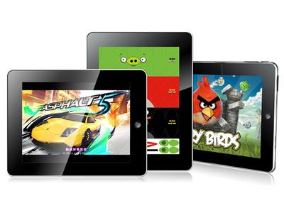 原道 N10 平板:山寨 iPad 動手玩與效能實測