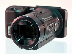 JVC 相機二代 PX10,台灣獨家一手試玩