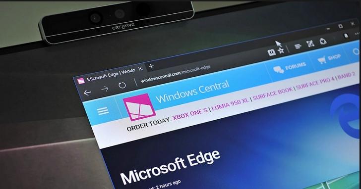基於Chromium的微軟Edge瀏覽器完整安裝包已外洩,正式版看來已經不遠了