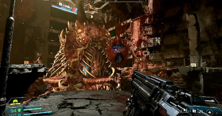 Bethesda 浪子回頭?《異塵餘生 76》、《狂怒煉獄 2》將登上 Steam 平台