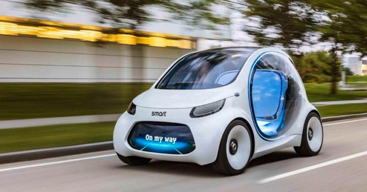 中國吉利汽車取得德國Smart半數股權,未來Smart總部及生產都將「中國製造」