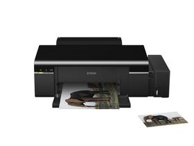 打山寨!Epson 原廠推出連續供墨印表機
