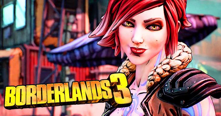 真的有《邊緣禁地 3》!官方預告片釋出,初代全新重製版 PC 玩家免費升級