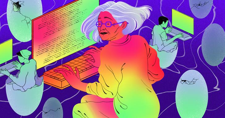 職場環境惡劣,「資深」程式設計師該如何延長職業壽命?