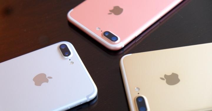 遠傳開賣 2019 年版 iPhone 7 / 7 Plus:搭配 $1399元資費,iPhone 7 Plus 帶回家1,900 元